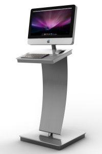 iMac-standaard